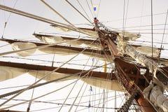 Η ναυσιπλοΐα είναι ένα πάθος Στοκ φωτογραφίες με δικαίωμα ελεύθερης χρήσης