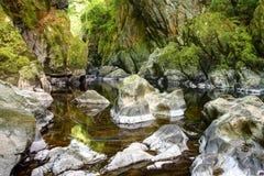 Η νεράιδα Glen Στοκ φωτογραφίες με δικαίωμα ελεύθερης χρήσης