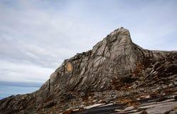 Η νότια αιχμή (3,922m), τοποθετεί Kinabalu Sabah Μπόρνεο στοκ φωτογραφία με δικαίωμα ελεύθερης χρήσης