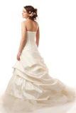 Η νύφη είναι έτοιμη Στοκ Εικόνες