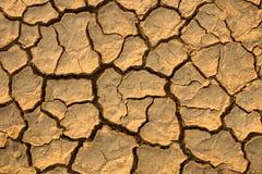 Η ξηρασία, παγκόσμια αύξηση της θερμοκρασίας λόγω του φαινομένου του θερμοκηπίου, περιβάλλον αλλάζει ξαφνικά στοκ φωτογραφίες