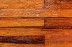 Η ξύλινη σύσταση τοίχων Στοκ Εικόνες