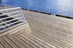 Η ξύλινη Flor Στοκ Εικόνα
