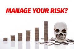 Η οικονομική κατάρρευση προγράμματος γραφικών παραστάσεων νομισμάτων χρημάτων έννοιας Στοκ εικόνα με δικαίωμα ελεύθερης χρήσης