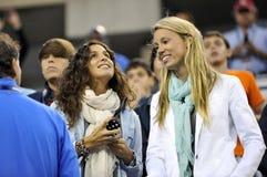 Η ομάδα ΗΠΑ Nadal ανοίγει το 2013 (26) Στοκ φωτογραφία με δικαίωμα ελεύθερης χρήσης