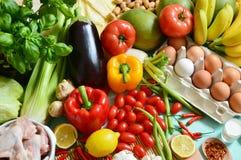 Η ομάδα τροφίμων 5 Στοκ εικόνες με δικαίωμα ελεύθερης χρήσης