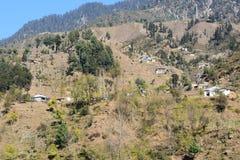 Η ομορφιά Swat στοκ φωτογραφίες με δικαίωμα ελεύθερης χρήσης