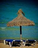 η ομπρέλα Στοκ φωτογραφίες με δικαίωμα ελεύθερης χρήσης