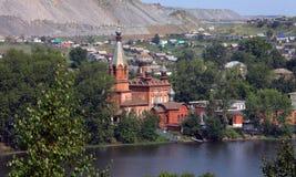 Η Ορθόδοξη Εκκλησία στοκ εικόνες με δικαίωμα ελεύθερης χρήσης