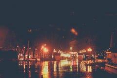Η οδός Στοκ εικόνα με δικαίωμα ελεύθερης χρήσης