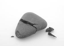 η πέτρα Στοκ εικόνα με δικαίωμα ελεύθερης χρήσης