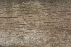 Η παλαιά και διαστισμένη ξύλινη σύσταση στοκ εικόνες