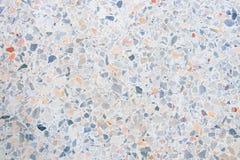 Η παλαιά παλαιά σύσταση πατωμάτων βεράντας ή το μαρμάρινο υπόβαθρο πετρών με το διάστημα αντιγράφων προσθέτει το κείμενο Στοκ Εικόνα