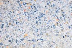 Η παλαιά παλαιά σύσταση πατωμάτων βεράντας ή το μαρμάρινο υπόβαθρο πετρών με το διάστημα αντιγράφων προσθέτει το κείμενο Στοκ Εικόνες
