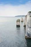 Η παλαιά του Harry ΟΥΝΕΣΚΟ Αγγλία ακτών βράχων Jurassic στοκ φωτογραφία