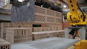 Η παραγωγή των τούβλων φιλμ μικρού μήκους