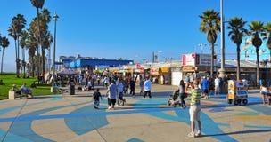 η παραλία δηλώνει την ενωμένη Βενετία Στοκ εικόνες με δικαίωμα ελεύθερης χρήσης