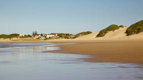 Παραλία Boknes στοκ φωτογραφίες με δικαίωμα ελεύθερης χρήσης