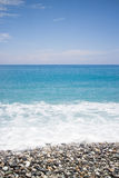 η παραλία στοκ εικόνες