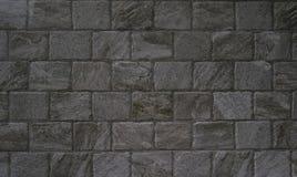 η παλαιά άνευ ραφής πέτρα κεραμώνει τον τοίχο επικεράμωσης Στοκ φωτογραφία με δικαίωμα ελεύθερης χρήσης