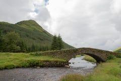 Η παλαιά γέφυρα στοκ εικόνες με δικαίωμα ελεύθερης χρήσης