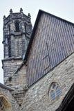 Η παλαιά εκκλησία πετρών Στοκ εικόνες με δικαίωμα ελεύθερης χρήσης