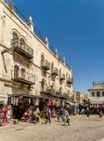 Η παλαιά πόλη της Ιερουσαλήμ, Ισραήλ Στοκ φωτογραφίες με δικαίωμα ελεύθερης χρήσης