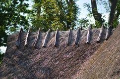 Η παλαιά πόλη της Οντένσε Στοκ φωτογραφίες με δικαίωμα ελεύθερης χρήσης