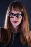 Η περισσότερη σαγηνευτική γυναίκα Στοκ εικόνα με δικαίωμα ελεύθερης χρήσης