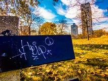 η πιθανότητα δίνει την ειρήνη Στοκ εικόνες με δικαίωμα ελεύθερης χρήσης