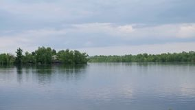 Η πλήρωση του ποταμού φιλμ μικρού μήκους