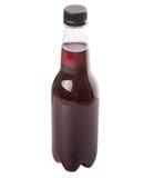 Η πορφυρή χρωματισμένη σόδα πίνει ΙΙ Στοκ Φωτογραφία