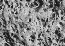 Η πορώδης σύσταση του flagstones πετρών ασβεστόλιθου Στοκ Φωτογραφία