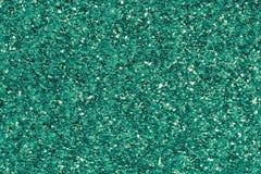 Η πράσινη σμάραγδος ακτινοβολεί makeup υπόβαθρο στοκ φωτογραφίες
