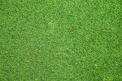 Η πράσινη τεχνητή χλόη Στοκ φωτογραφία με δικαίωμα ελεύθερης χρήσης