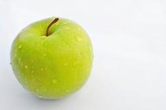 Η πράσινη Apple Στοκ Εικόνα