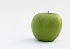 Η πράσινη Apple Στοκ Εικόνες