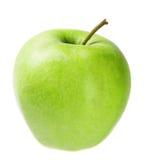 Η πράσινη Apple, Στοκ Φωτογραφίες