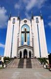 Η Πρεσβυτερική Εκκλησία Fengshan στην Ταϊβάν Στοκ Εικόνες