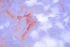 Η προσβολή θόλωσε το φωτισμένο μάρμαρο φετών Στοκ φωτογραφία με δικαίωμα ελεύθερης χρήσης