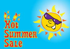 η πρόσθετη ανασκόπηση είναι μπλε πεταλούδες μπορεί αλλαγμένος θερινός ήλιος ουρανού πώλησης μορφής σημαιών ζωηρός Στοκ Εικόνα