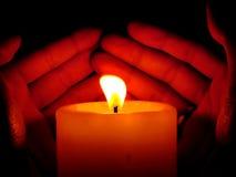 η πυρκαγιά προστατεύει Στοκ φωτογραφίες με δικαίωμα ελεύθερης χρήσης