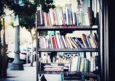 Η πόλη διαβάζει στοκ εικόνα με δικαίωμα ελεύθερης χρήσης