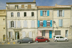 Η πόλη Arles, Γαλλία Στοκ φωτογραφίες με δικαίωμα ελεύθερης χρήσης