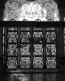 Η πύλη Στοκ Εικόνα