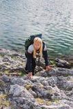 η πλευρά παίρνει τις άγρια &pi Στοκ Φωτογραφίες
