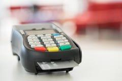 Η πληρωμή με πιστωτική κάρτα, αγοράζει και πωλεί τα προϊόντα & την υπηρεσία Στοκ Εικόνες