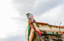 Η πλώρη Στοκ φωτογραφία με δικαίωμα ελεύθερης χρήσης