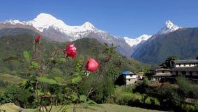 Η σειρά Annapurna στο Νεπάλ φιλμ μικρού μήκους