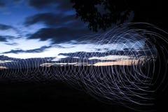 Η σκιά Στοκ εικόνα με δικαίωμα ελεύθερης χρήσης